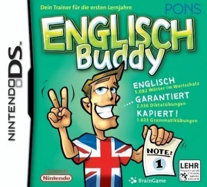 Englisch Buddy image